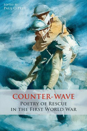 counter wave poems of the first world war