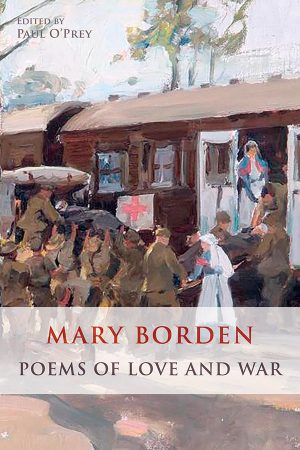 mary borden peoms of love and war