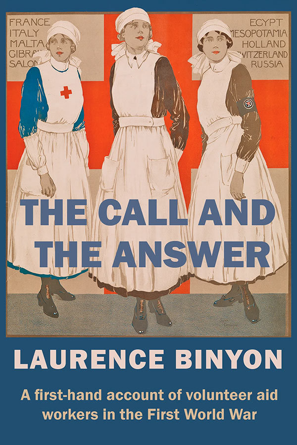 the call and the answer laurence binyon